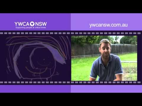YWCA NSW In-School Mentoring