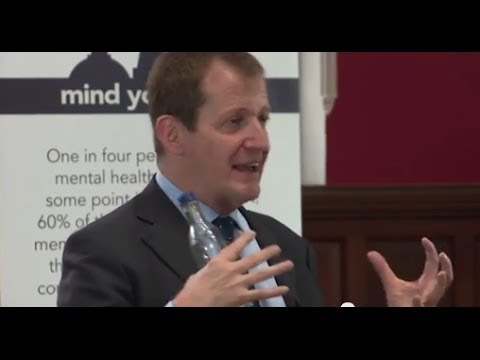 Dislike of private schools | Alastair Campbell - OxfordUnion  - uPJvduW4w8w -