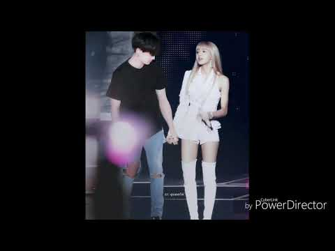 Lisa x jungkook❤💑(lizkook/liskook)