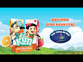 VIETNAM IDOL KIDS - THẦN TƯỢNG ÂM NHẠC NHÍ 2016 - TẬP 2 - FULL HD