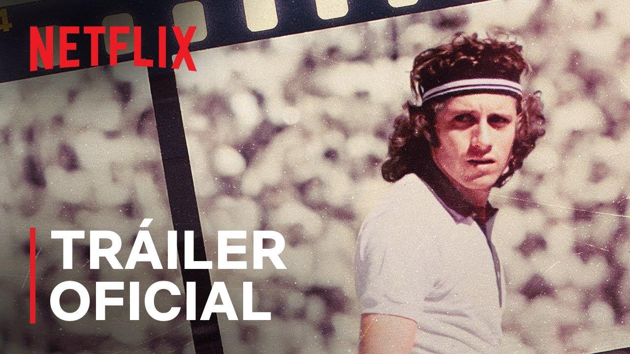 Trailer de Vilas: Serás lo que debas ser o no serás nada