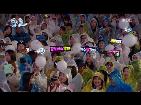 [2016 DMC Festival] Kangta - POLARIS, 강타 - 북극성 20161010