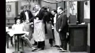 Charlie Chaplin - The Immigrant