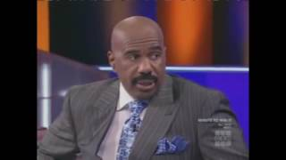 Family Feud Funniest Moments Stupid Answers