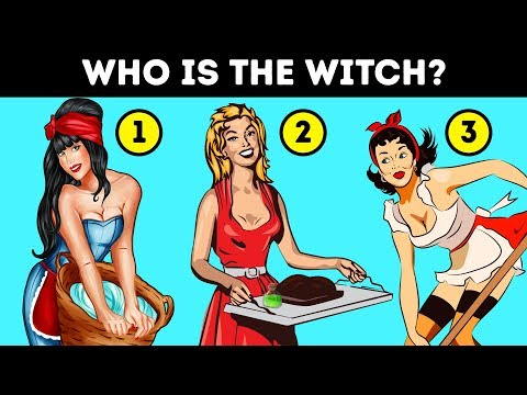 13 COOL RIDDLES AND ANSWERS TO BOOST YOUR BRAIN POWER