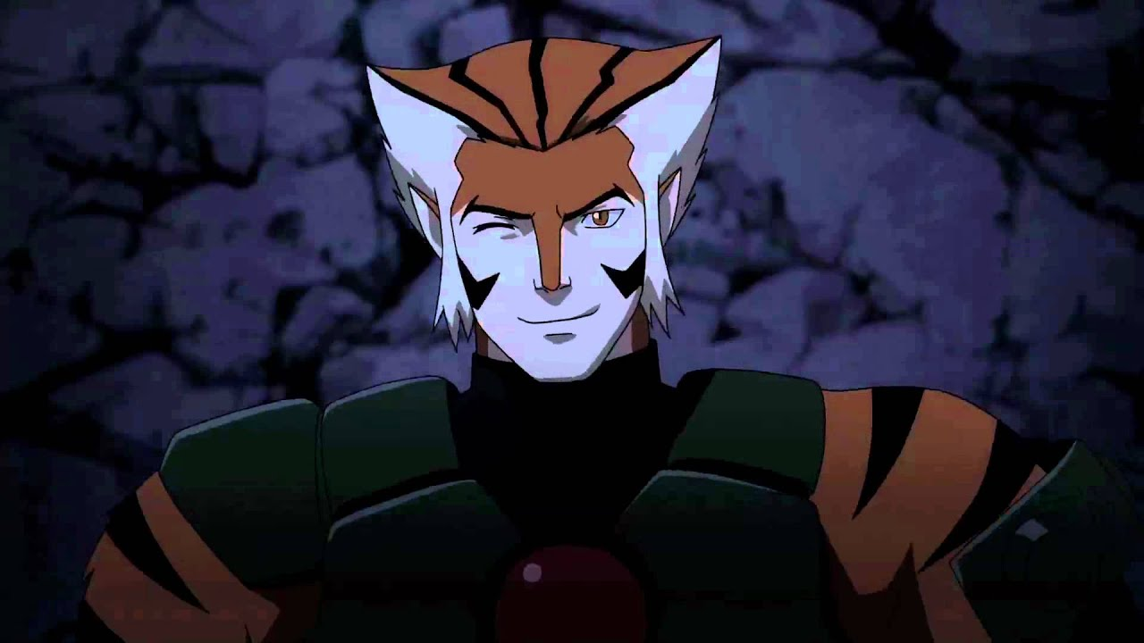 ThunderCats 2011 Episode 20 Preview Clip #1 THE CURSE OF ...