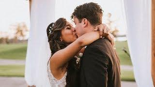 WE'RE MARRIED! Natalie & Dennis ♡