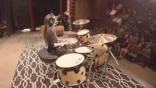 Gianna Timely, Dark Horse - Katy Perry, December 2016, Anthony Olyaee's Student Show
