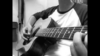 [Guitar] Sau Chia Tay - Phạm Hồng Phước covered by Shady