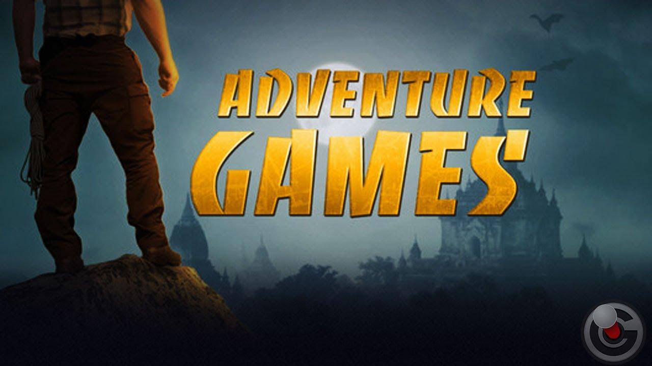 Abenteuer Games