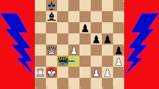 Bullet Arena Speed Chess Tournament [252]