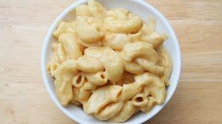 How to Make Deep-Fried Mac & Cheese | Deep-Frying