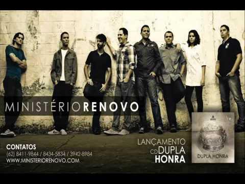 Baixar CD DUPLA HONRA - SOM DE RENOVO 2011