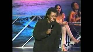 Funny Ass Comedian Via ComedyHype.Com