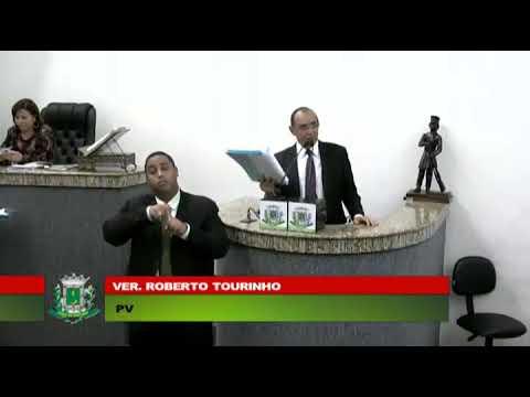 Sessão 4ª Sessão Ordinária referente à 1ª etapa do 4º período da 18ª Legislatura - 11/02/2020