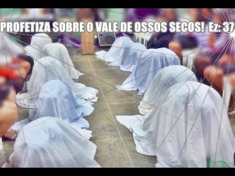 Peça, Coreografia O SOBRENATURAL - Vale de ossos secos, Eliã Oliveira