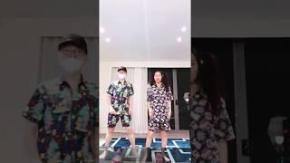 Hoà Minzy + Đức Phúc nhảy Bboom Bboom