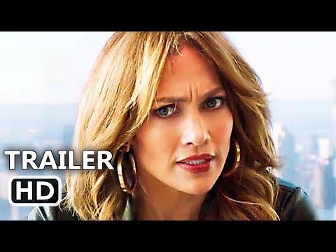 SECOND ACT Official Trailer (2018) Jennifer Lopez, Vanessa Hudgens Movie HD