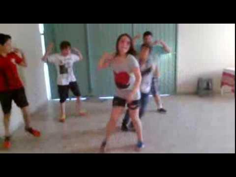 PIRADINHA Com Murilo,Thalissom,Ana Julia,Bruno e Gabriel