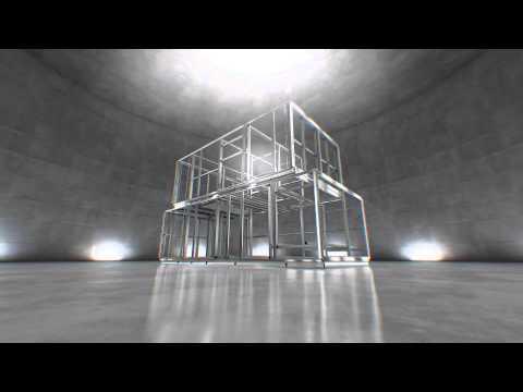 VENTUS 2016 air handling unit - Official promo