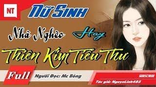 Nữ Sinh Nhà Nghèo Hay Thiên Kim Tiểu Thư [Trọn Bộ] Truyện Ngôn Tình Teen Hay Nhất