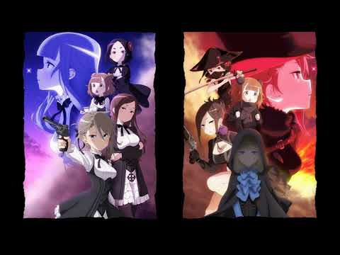 Princess Principal Opening『FULL』~ The Other Side of the Wall - VoidChords ft.MARU
