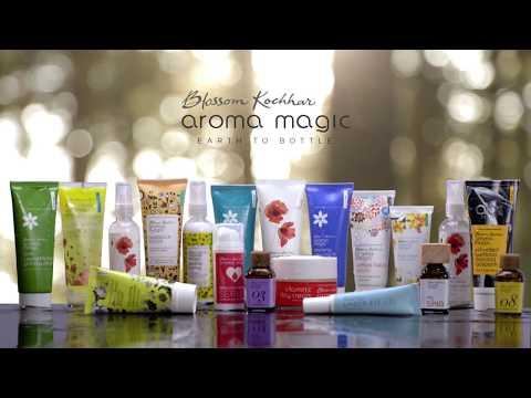 I Am Blossom Kochhar Aroma Magic