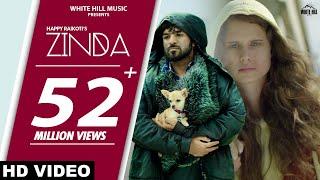 Zinda – Happy Raikoti Video HD