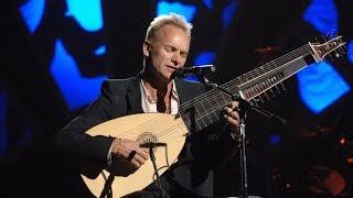 """Sting, Chris Botti,  Yo Yo Ma, Dominic Miller - """"Fragile"""""""
