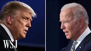 Election 2020: Pivotal Moments in a Turbulent Presidential Campaign | WSJ