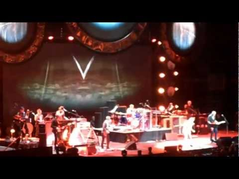 The Who   5:15  Pittsburgh, Pa 11.11.12