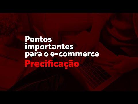 Pontos importantes para o e-commerce: Precificação