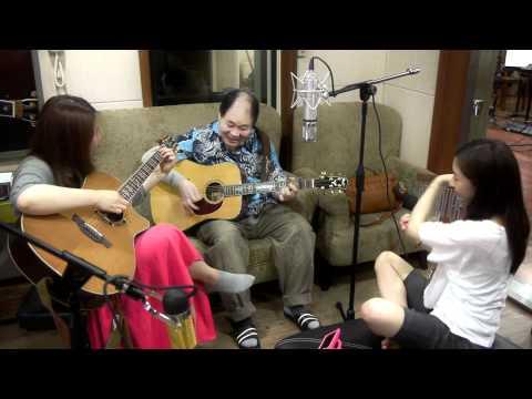 J Rabbit - 하얀손수건 / 웨딩케익 (Cover)