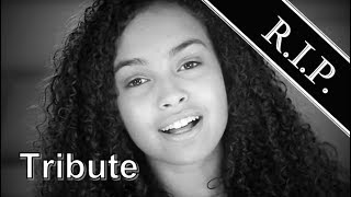 Mya-Lecia Naylor ● A Simple Tribute