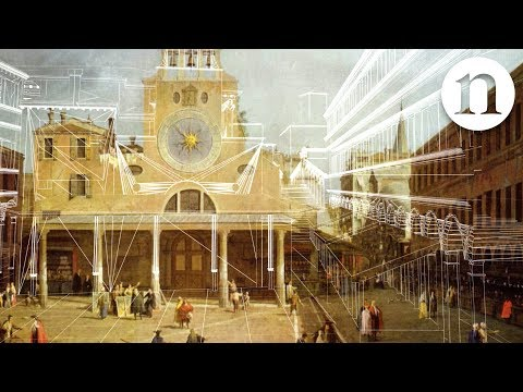 A virtual time machine for Venice