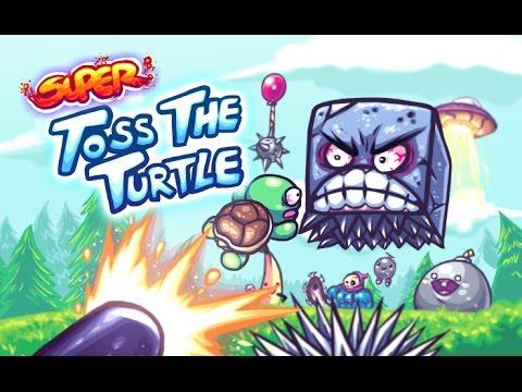 Играй Super Toss The Turtle На ПК 2