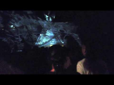 KOXBOX 山梨 GOA Trance psychedelic trance