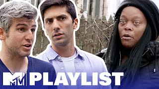 Catfish Playlist: Jaw-Dropping Reveals 😮 Catfish: The TV Show