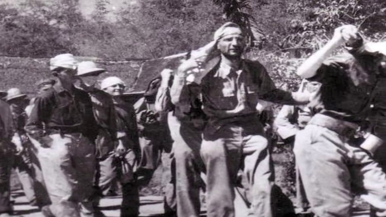 Bataan Death March - Bataan World War II Museum