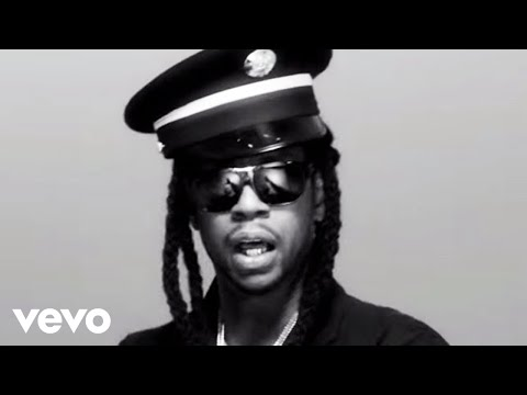 2 Chainz - No Lie (Official Music Video) (Explicit Version) ft. Drake