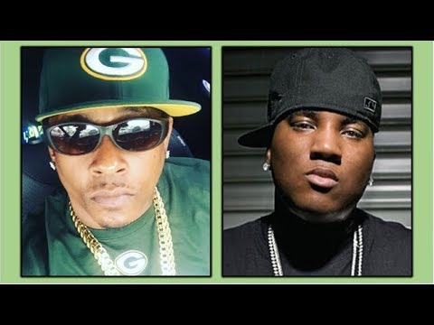 SPIDER LOC On JEEZY CRIP References Being Removed From The Album, Working W/DAZ