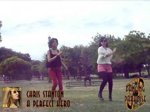 【パラパラ】A PERFECT HERO / CHRIS STANTON