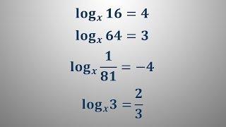 Logaritmi 4