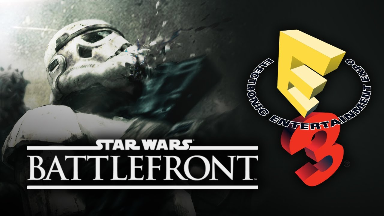 Star Wars Battlefront 3 E3 2014 SWBF Appearance Confirmed Gameplay Trailer Incoming Xbox One/PS4 ...