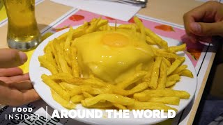 What 23 Sandwiches Look Like Around The World
