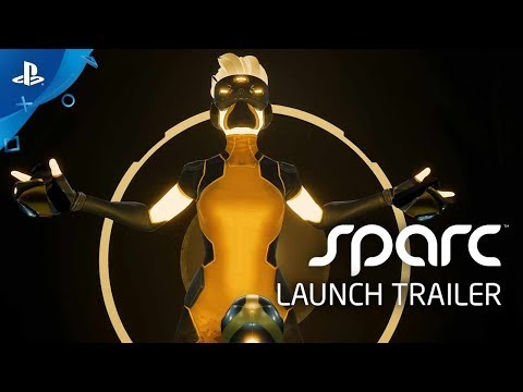 Sparc Video Screenshot 1