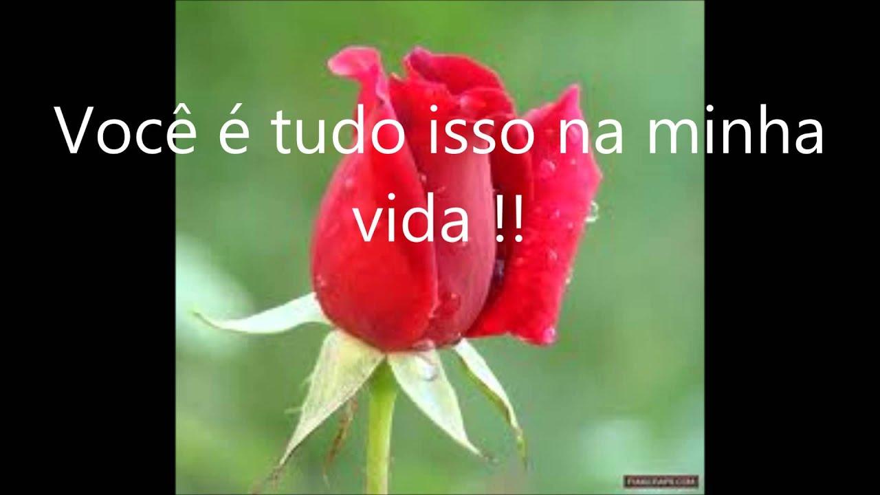 Bom Dia Amor: Minha Vida !! Bom Dia ..