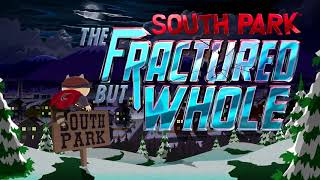 South Park: The Fractured But Whole Strip Club Soundtrack