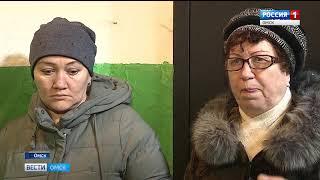 В редакцию Вестей обратились жильцы дома на 2-й Кировской