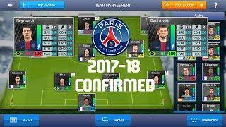 Dream League Soccer 2017 V 4 10 Mega Mod Unlocked All